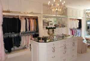 RHOBH Lisa Vanderpump Closet photos 3