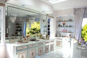 RHOBH Lisa Vanderpump Closet photos 4