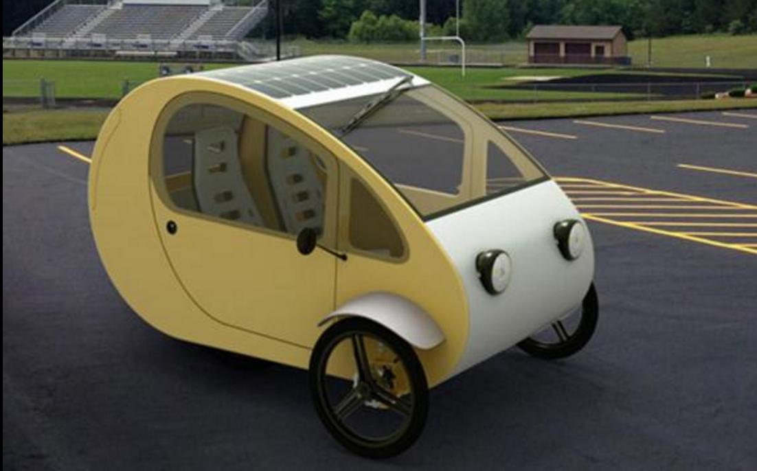Mo Evovelo Vehiculo Solar 5